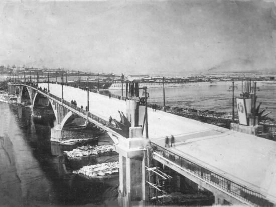 Власти Иркутска задумались о будущем Глазковского моста