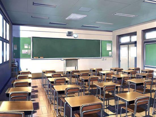 Курские родители могут записать ребенка в школу онлайн