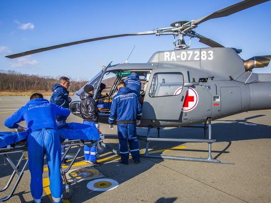 По нацпроекту «Здравоохранение» в НСО воссоздадут санитарную авиацию