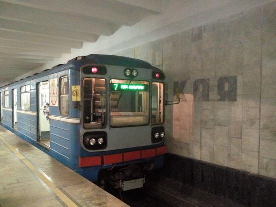 Продлена работа вестибюля станции нижегородского метро «Кировская»