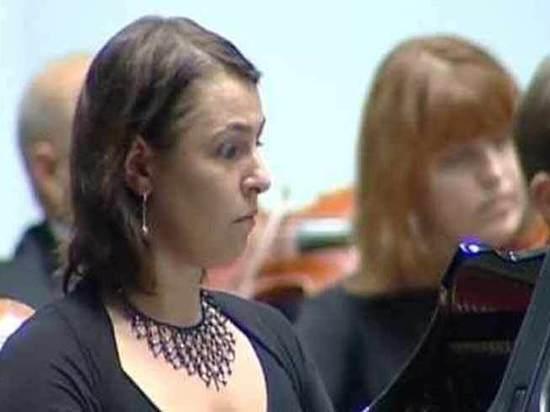 Дочь Юрия Башмета допросили по уголовному делу о пожаре на Никитском
