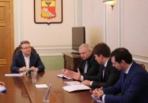 Глава Воронежа поручил разработать новую систему оплаты проезда в маршрутках