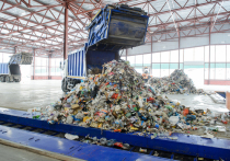 Повышение платы за вывоз мусора для воронежцев будет несущественным
