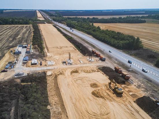 Обход Лосево и Павловска планируют достроить к концу 2019 года