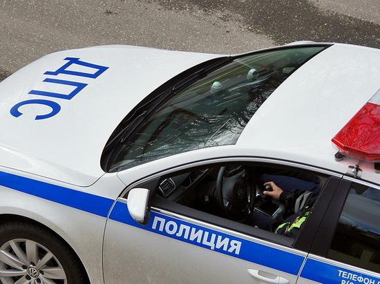 В ДТП в Воронежской области погиб молодой мужчина