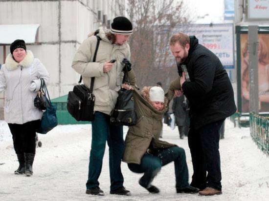 Волна травматизма: сколько пострадавших поставляют тверские улицы