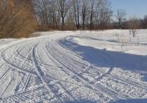 В Гребенях закроют лыжную трассу