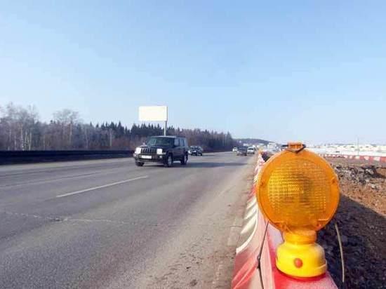 В Госдуме предложили строить дороги из мусора: