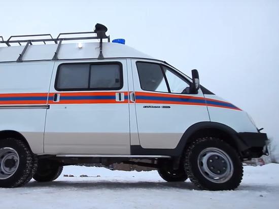 МЧС заявило о дефиците техники и оборудования для спасателей в 90%