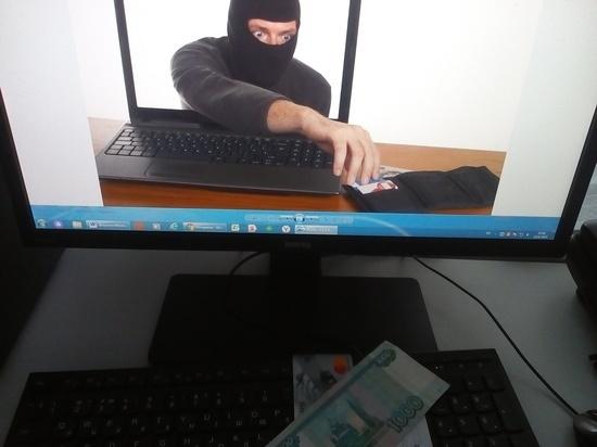 Жители Оренбургской области все чаще становятся жертвами кибермошенников