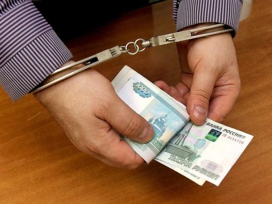Воронежец обвиняется в хищении 11 млн рублей