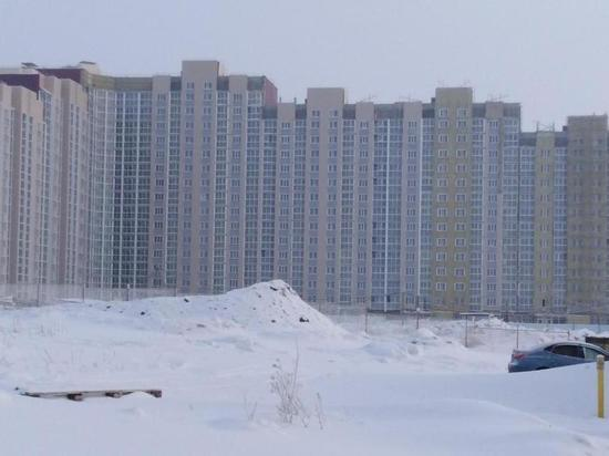 Дольщики алтайского долгостроя «Демидов парк» получили квартиры спустя пять лет