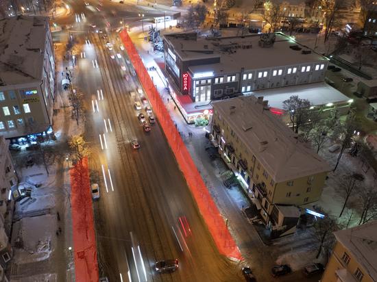 Реконструкция проспекта Гагарина в Смоленске. Что нас ждет