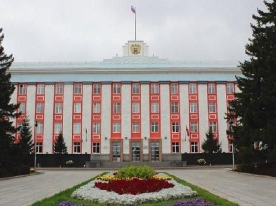 На пост политического вице-губернатора Алтайского края сватают москвича