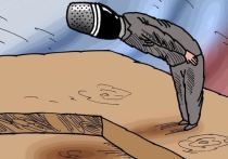 Метаморфозы «ЕдРа»: царствует, но не правит