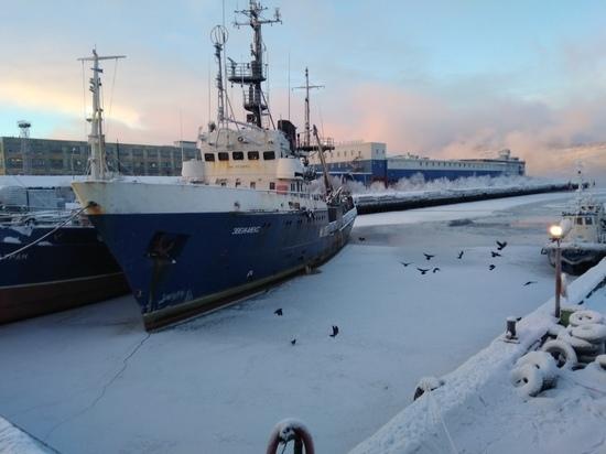 Мурманские рыбаки приветствуют заявление Счетной палаты