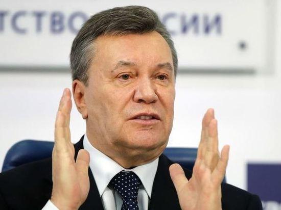 Янукович предложил крымчанам выбрать президента Украины
