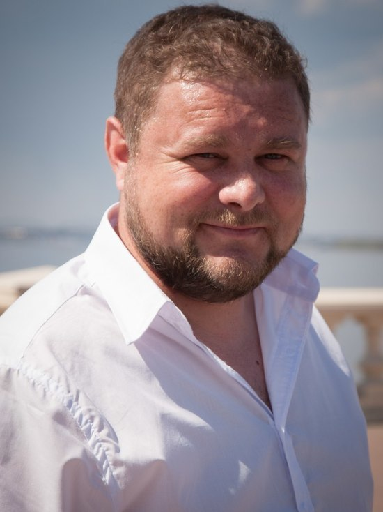 В Нижнем Новгороде скончался журналист Григорий Ожигин