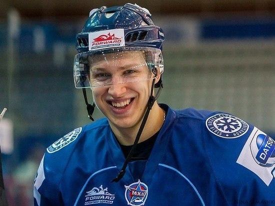 Тренер спас жизнь игроку во время хоккейного матча в Кстове