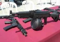 Полиция Венесуэлы обнаружила груз оружия и боеприпасов, нелегально доставленных из США