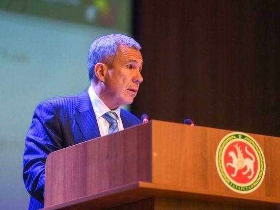 Президент РТ призвал создать в Заинске комфортные условия для бизнеса