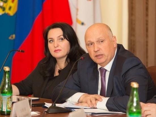 В Астрахани определились как будут обновлять город