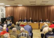 По поручению главы региона состоялась встреча с жителями поселка и деревень