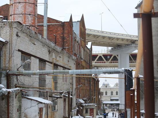 Архитектор поделился планами редевелопмента Башкировской мельницы в Нижнем Новгороде