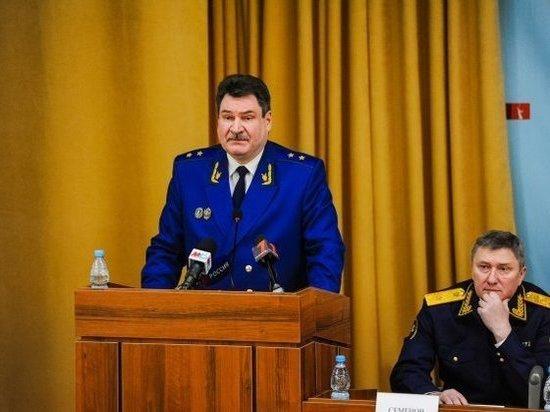 Генпрокуратура РФ поддержала «транспортные» инициативы Волгоградской области
