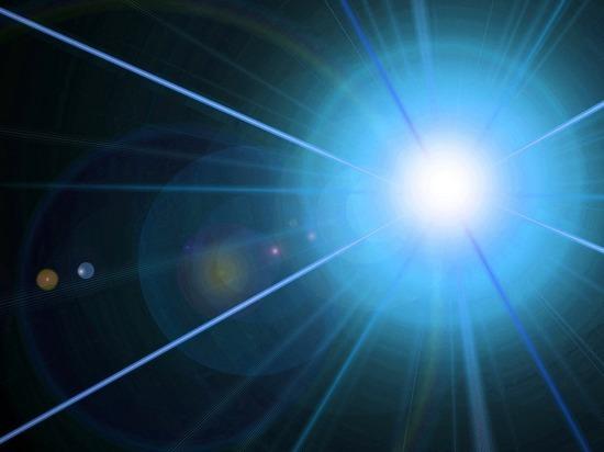 В США создали «самый чистый луч света»