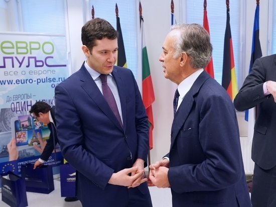 Дипломаты Евросоюза оценили перспективы сотрудничества с Калининградской областью