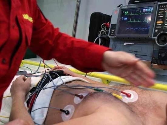 Кандидат медицинских наук Ярослав Ашихмин: «Обычная ЭКГ – один из лучших методов»