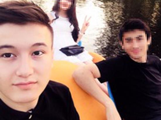Отец погибшего от удара наледи студента простил виновных в смерти сына