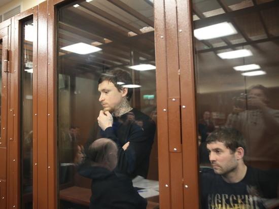 Попытки Мамаева и Кокорина выйти из СИЗО оказались тщетны: нет ресурсов