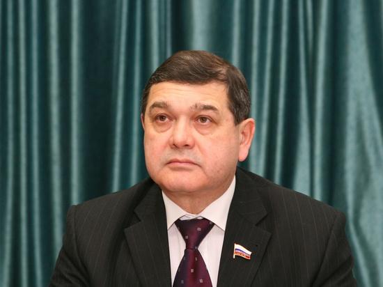 Глава Контрольно-счетной палаты Башкирии досрочно покинул пост