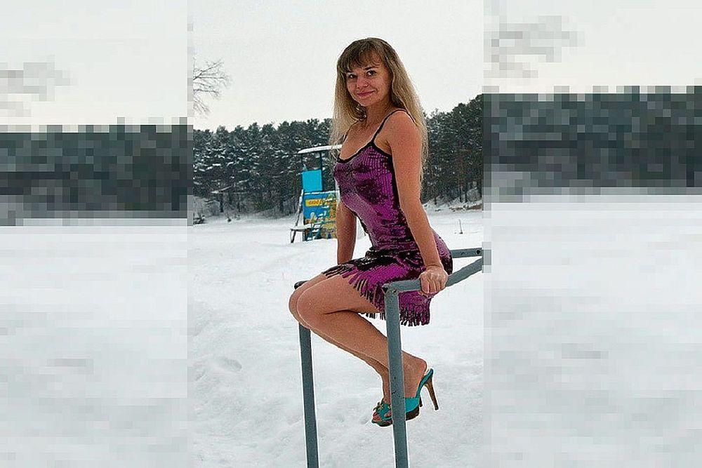 Сексуальную учительницу из Барнаула чуть не уволили из-за фото