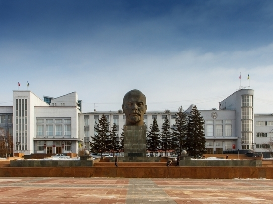 Медийный ресурс в Улан-Удэ по-своему объяснил назначение Игоря Шутенкова