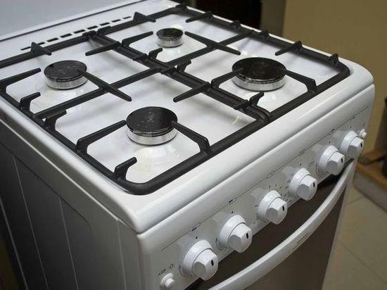 Жители Обнинска скинулись и купили бедной соседке плиту
