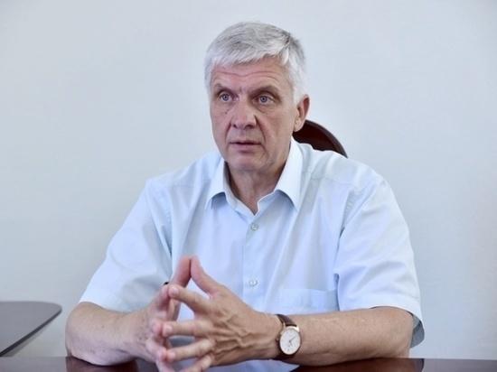 У Николая Артющенко и в администрации района прошли обыски