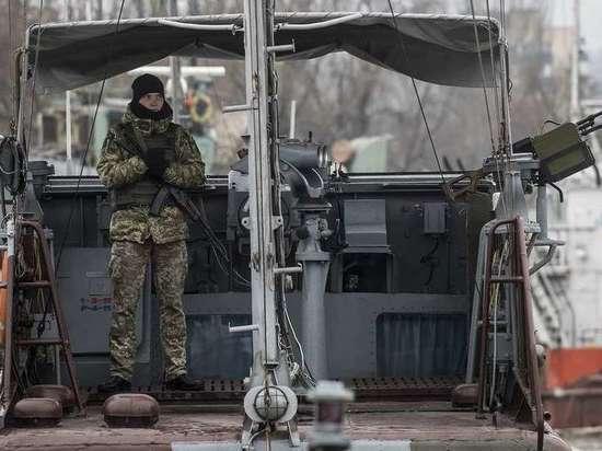 В Крыму рассказали, когда Порошенко повторит морскую провокацию