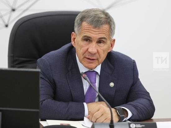В Татарстане ждут визит главы Ростехнадзора