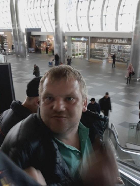 В аэропорту «Симферополь» пассажир выпил лишнего и пошел в разгул