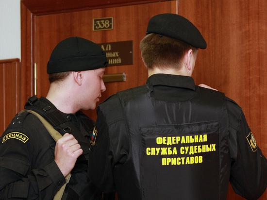 Российских должников лишили шанса спрятаться от приставов в СНГ