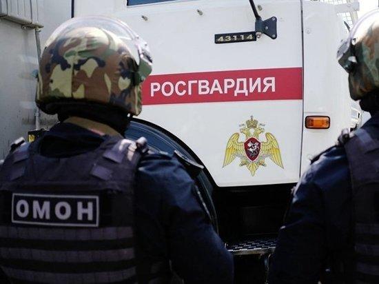 В Мордовии организаторов «Свидетелей Иеговых» задерживал спецназ