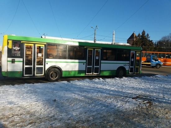 В Смоленске уточнили график движения автобусов на «Лыжню России»