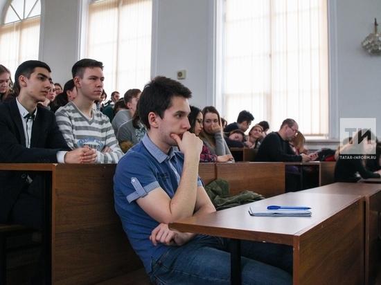 Татарстан стал первым регионом ПФО по числу студентов