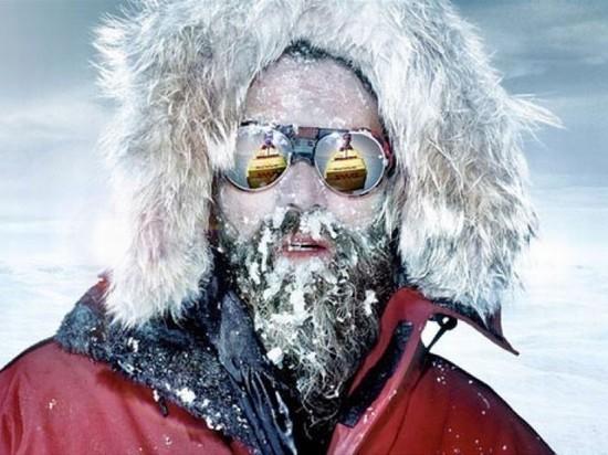 Морозы в Новосибирске продлили еще на день