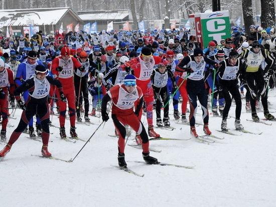 В Воронеже стартовала регистрация на «Лыжню России»