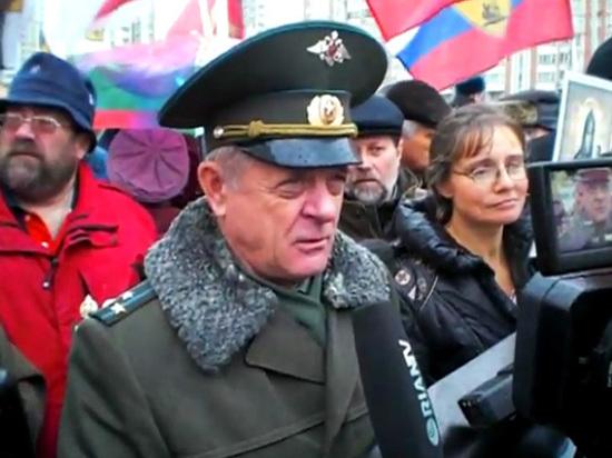 Почему освободили полковника Квачкова: на очереди Демушкин и Тесак