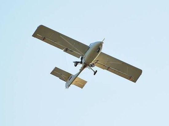 Белгородец налетал на незарегистрированном самолет на штраф